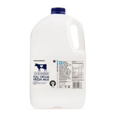 3L AYRSHIRE FULL CREAM MILK - <a href='http://www.woolworths.co.za/store/prod/Food/Food/Dairy-Eggs-Milk/Milk/Fresh-Milk/Full-Cream-Fresh-Milk/Fresh-Full-Cream-Ayrshire-Milk-3L/_/A-6001009001733' target='_blank'>BUY NOW<a/>
