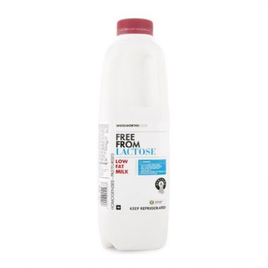 1L LOW FAT LACTOSE FREE AYRSHIRE MILK - <a href='http://www.woolworths.co.za/store/prod/Food/Food/Food-Cupboard/Dairy-Alternatives/Fresh/Lactose-Free-Low-Fat-Ayrshire-Milk-1L/_/A-6009178242933' target='_blank'>BUY NOW</a>